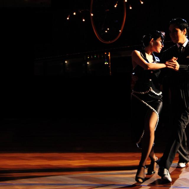 アルゼンチンタンゴ専門スタジオ Tango Tokyo Academy