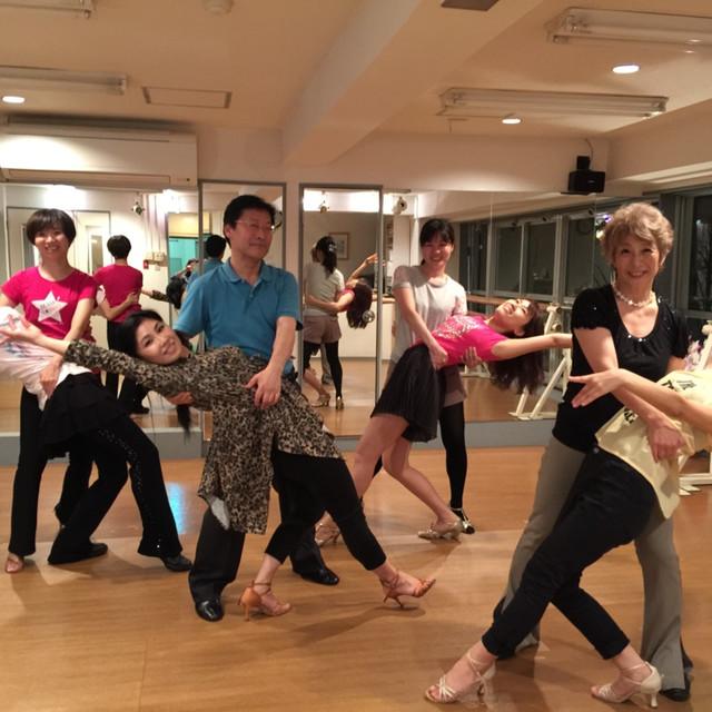 原宿ダンスアカデミー