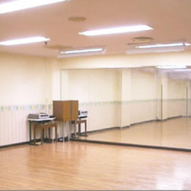 バルシュオリエンタルダンス 高田馬場スタジオ