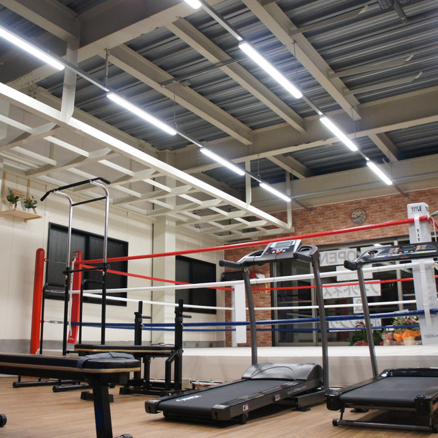 Ace Boxing Club