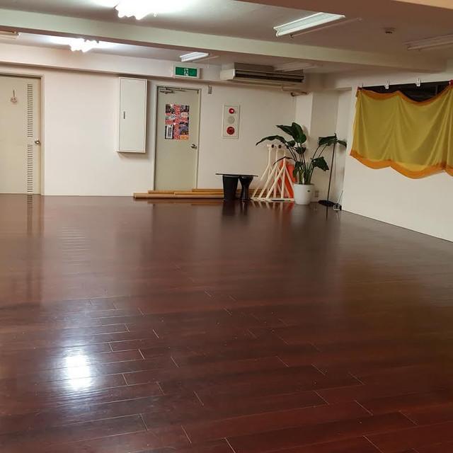 バルシュオリエンタルダンス 池袋スタジオ
