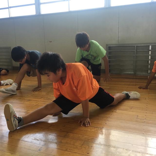 カンフー教室 浦和長拳クラブ