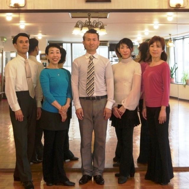 赤塚ダンススクール