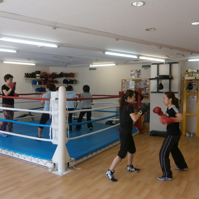 K's Boxing Gym
