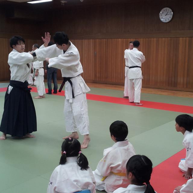 塩田合気道 東陽町校