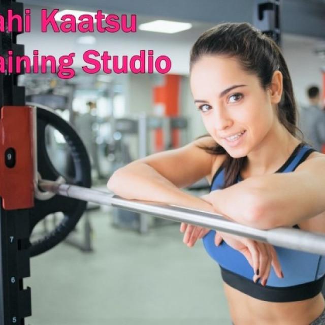 Asahi Kaatsu Training Studio
