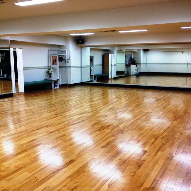 ありがダンススタジオ
