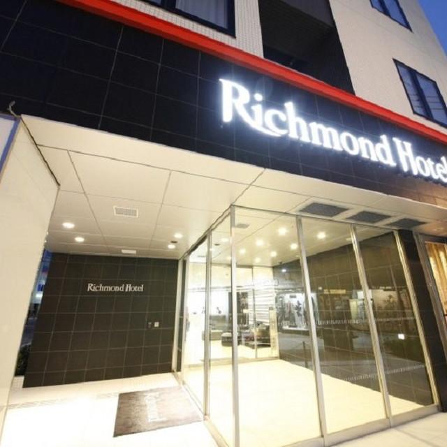 リッチモンドホテル 浅草